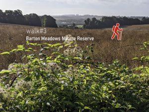 walk3 - Barton Meadows Nature Reserve