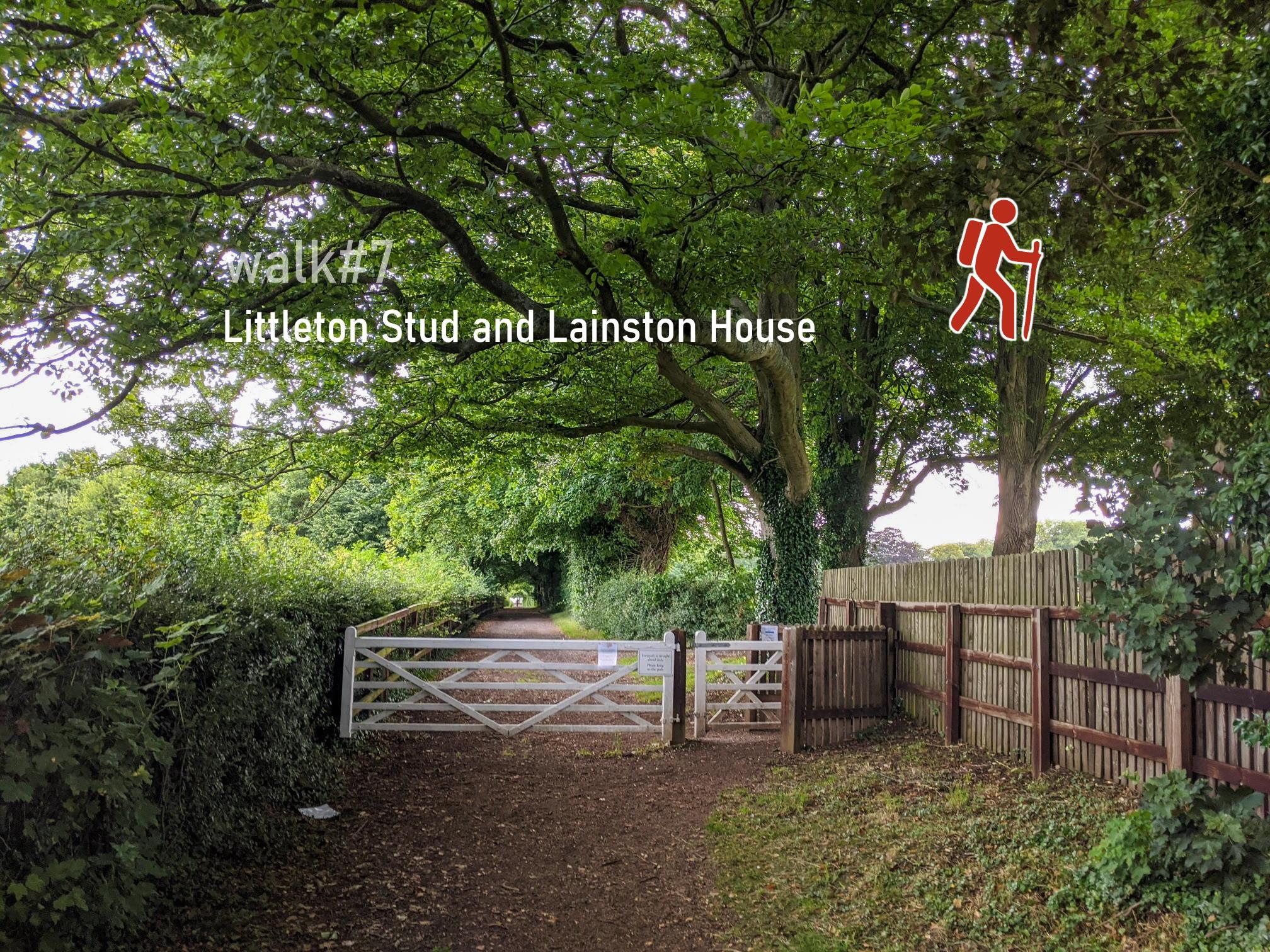 walk7 - Littleton Stud