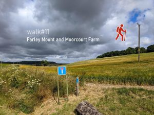 walk#11 Moorcourt Farm