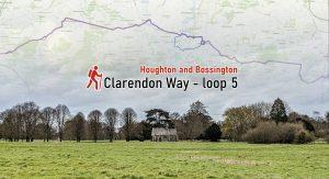 Clarendon Way loop 5