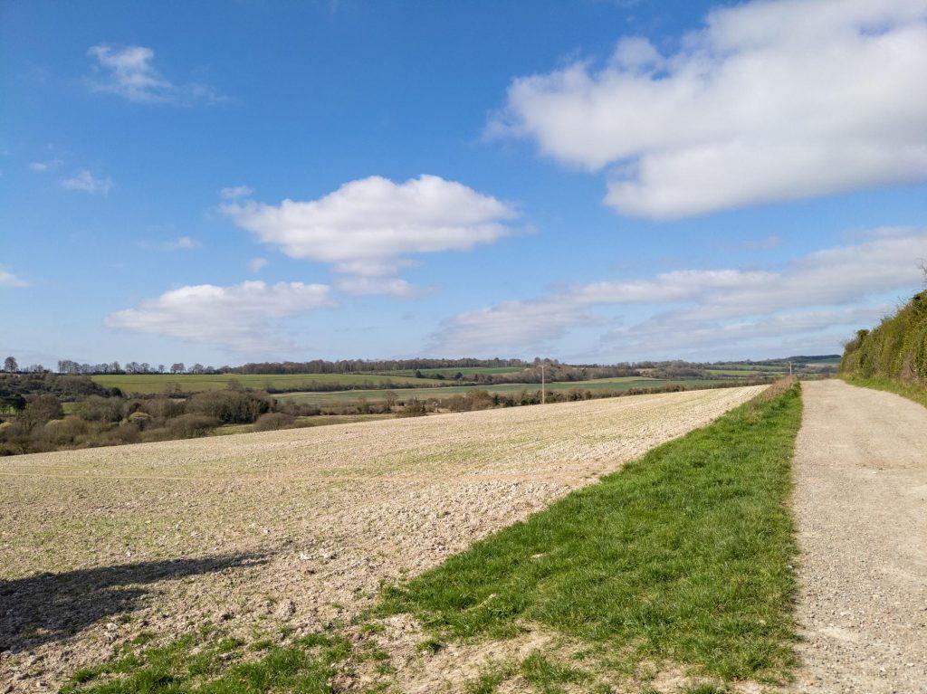 Towards Broughton