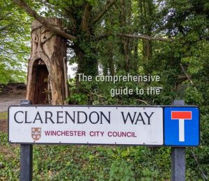 The comprehensive guide to the Clarendon Way